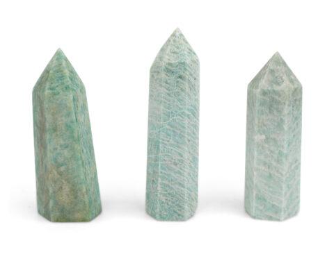 Amazonite Prism - Crystal Dreams