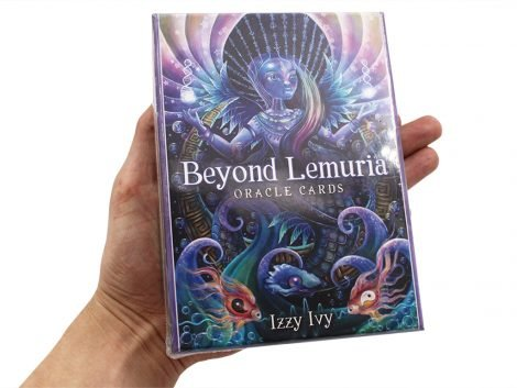 Beyond Lemuria Oracle Deck- Crystal Dreams