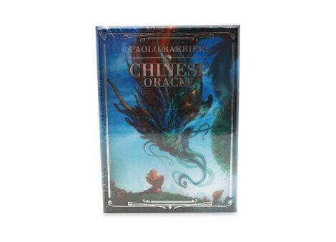 Chinese Oracle Deck - Crystal Dreams
