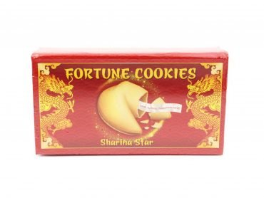 Fortune Cookies Oracle Cards - Crystal Dreams