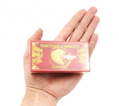 Fortune Cookies Oracle Cards - Crystal Dreams