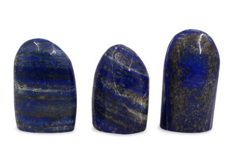 Lapis Lazuli Cut Base Polished Freeform - Crystal Dreams