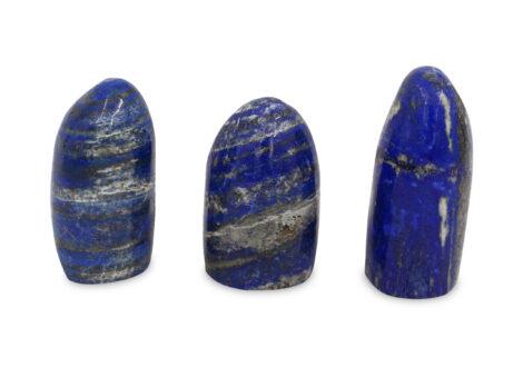 Lapis Lazuli Cut Base Polished Freeform - Crystal DreamsLapis Lazuli Cut Base Polished Freeform - Crystal Dreams