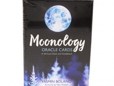 Moonology Oracle Cards - Crystal Dreams