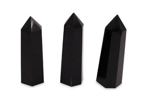 Obsidian Prism - Crystal Dreams