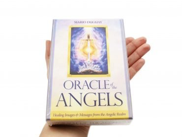 Oracle of the Angels Deck - Crystal Dreams