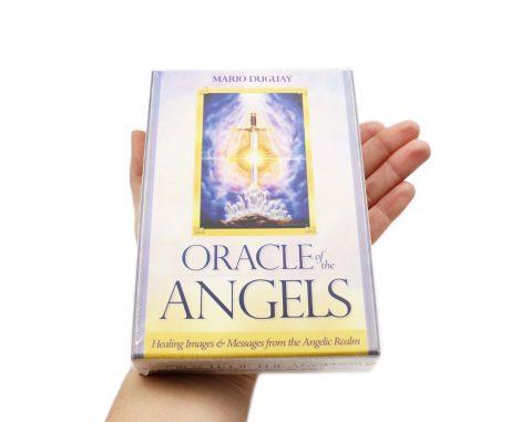 Oracle of the Angels Deck - Crystal Dreams