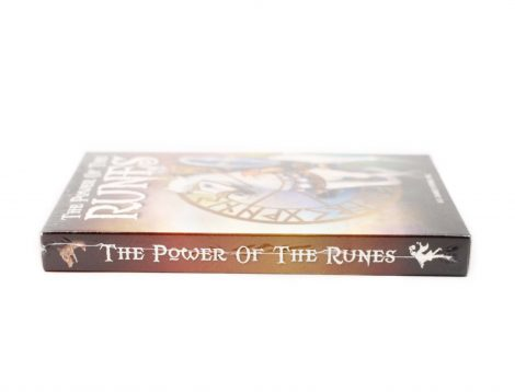 The Power of the Runes Oracle Deck - Crystal Dreams