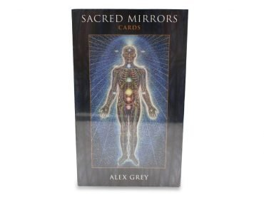 Sacred Mirrors Cards- Crystal Dreams