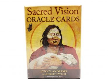 Sacred Vision Oracle Deck - Crystal Dreams