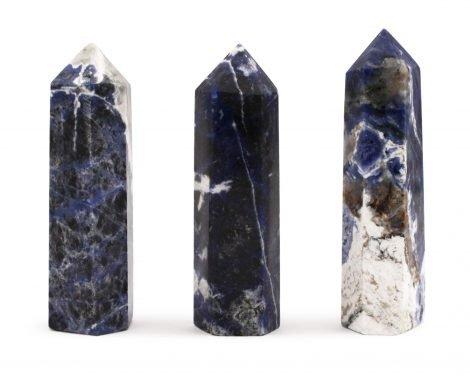 Sodalite Prism - Crystal Dreams