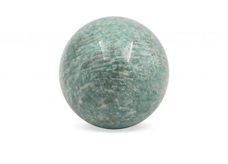 Amazonite Sphere - Crystal Dreams