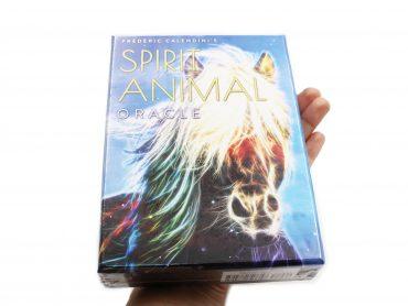 Spirit Animal Oracle Deck - Crystal Dreams