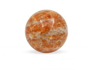 Sunstone Sphere - Crystal Dreams