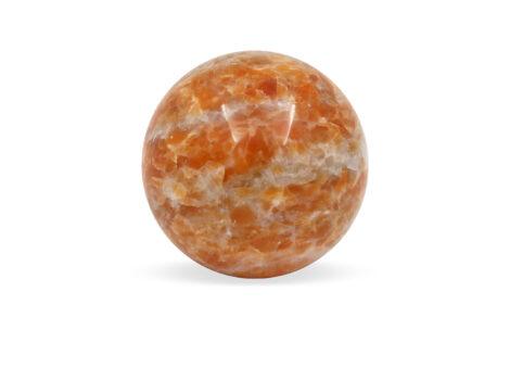 Sunstone Sphere - Crystal Dreams