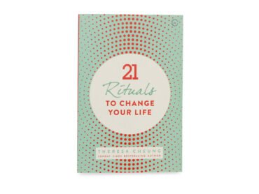 21 Life Changing Rituals Book-Crystal Dreams