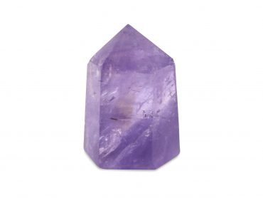 Amethyst Prism From Brazil - Crystal Dreams
