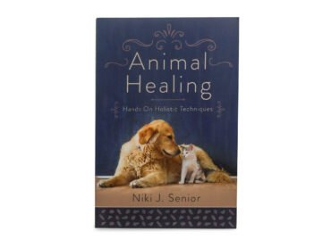 Animal Healing - Crystal Dreams