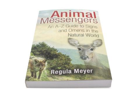 Animal Messengers - Crystal Dreams