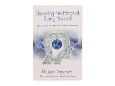 Breeaking the Habit of Being Yourself - Crystal Dreams