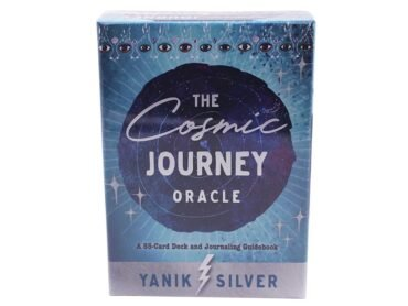 Cosmic Journey Oracle Deck - Crystal Dreams