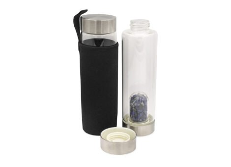 Crystal Water Bottle - Crystal Dreams