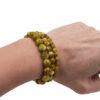 Dragon bloodstone - bracelet - Crystal Dreams