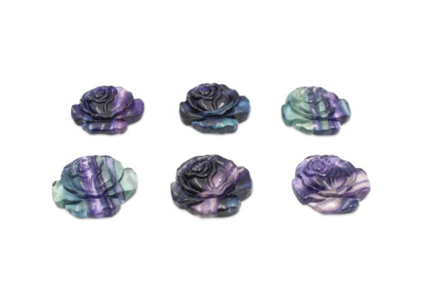 Fluorite Flower - Crystal Dreams
