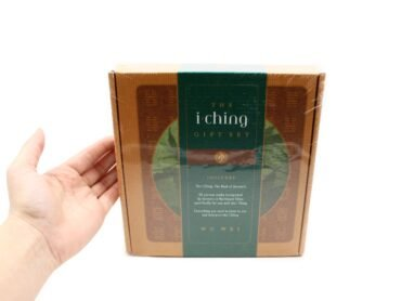 I Ching Gift Set - Crystal Dreams