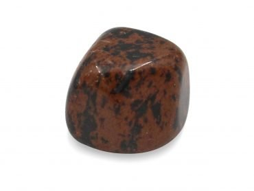 Mahogany Obsidian Tumbled - Crystal Dreams