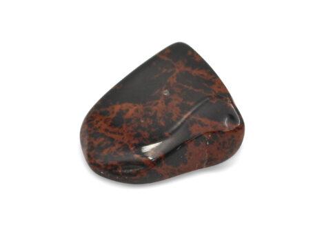 Mahogany Obsidian Tumbled - Crystal Dreams