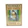 Messages from Your Animal Spirit - Oracle Cards _ Cartes de Oracles - Crystal Dream