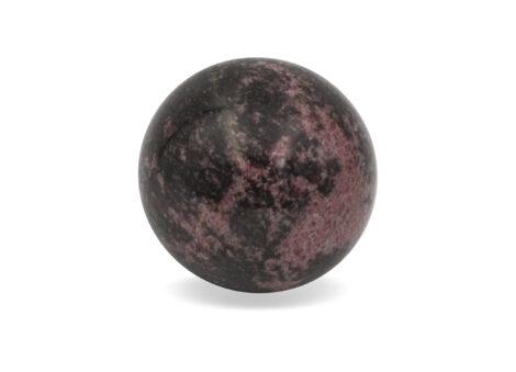 Rhodonite Sphere - Crystal Dreams