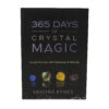 365 Crystal Magic - Crystal Dreams