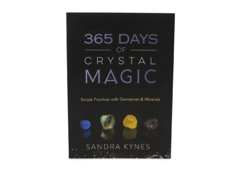 365 Crystal Magic - Crystal Dreams