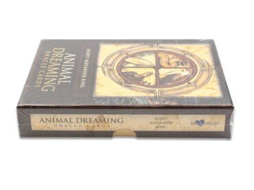 Animal Dreaming Oracle Cards - Crystal Dreams