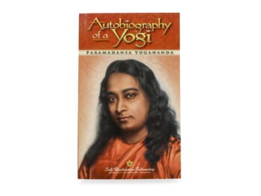 Autobiography of a Yogi - Crystal Dreams