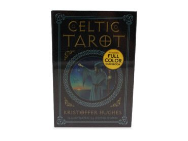 Celtic Tarot Deck - Crystal Dreams