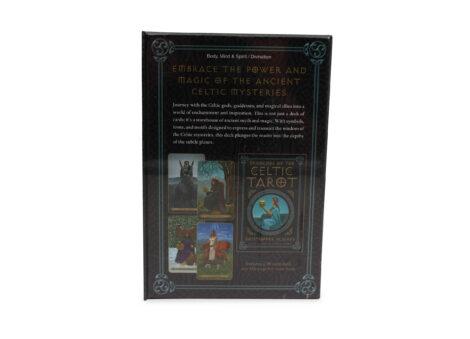 Celtic Tarot Deck - Crystal Dreams