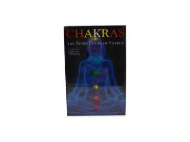 Chakras Kit Set - Crystal Dreams