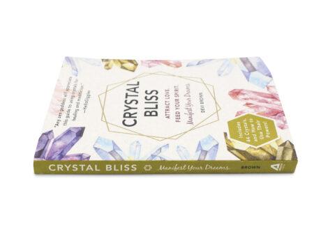Crystal Bliss Book-Crystal Dreams