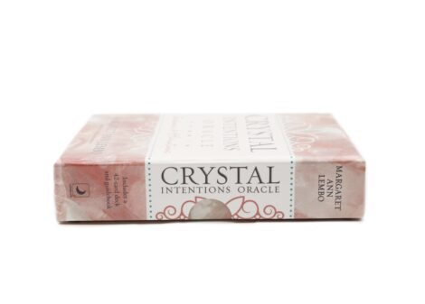 Crystal Intentions Oracle Cards-Crystal Dreams