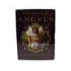 Oracles of the Angels Oracle Deck - Crystal Dreams