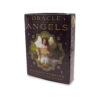 Oracles of the Angels Oracle Deck - Crystal Dreams
