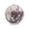 Pink Tourmaline Sphere - Crystal Dreams