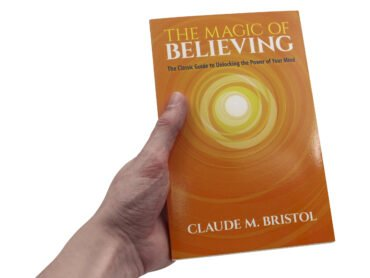 The Magic of Believing - Crystal Dreams