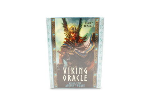 Viking Oracle Deck - Crystal Dreams