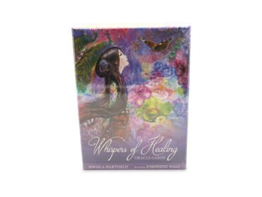 Whispers of Healing Oracle Cards-Crystal Dreams