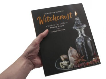 The Ultimate Guide To Witchcraft-Crystal Dreams
