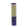 Healing Spell Candle - Crystal Dreams